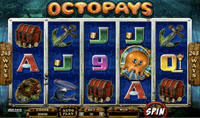 Octopays video slot