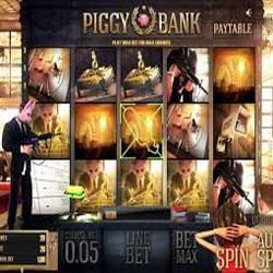 Игровой Автомат Piggy Bank Скачать Торрент
