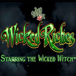 The Wizard of Oz Wicked Riches - выигрыши из страны ОЗ