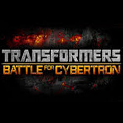 Игровой автомат Transformers: Battle for Cybertron вышел в свет!