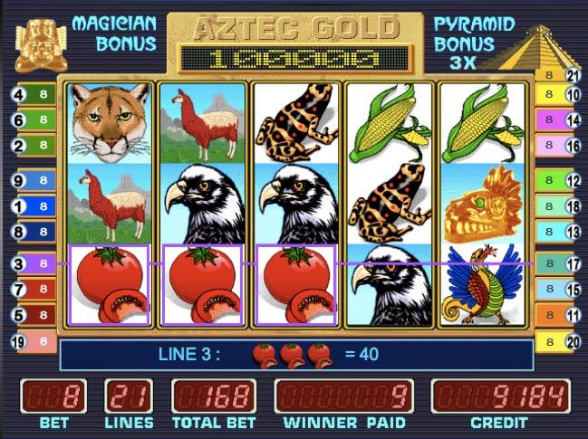 Рейтинг Игровых Автоматов На Деньги