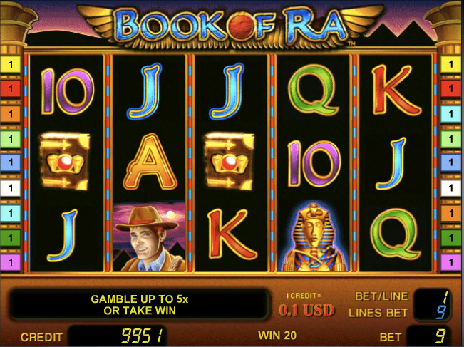 book of ra deluxe max bet