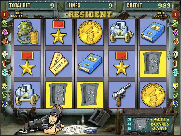 В игровые автоматы играйте бесплатно: Казино Admiral