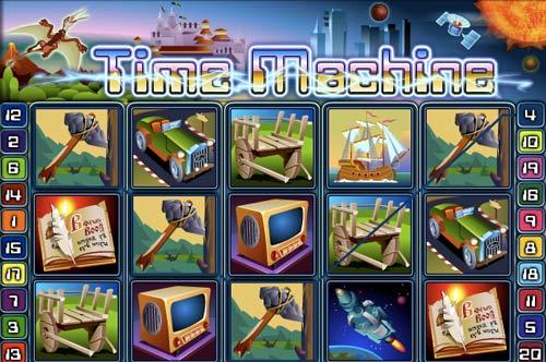 Хуторок игровой автомат