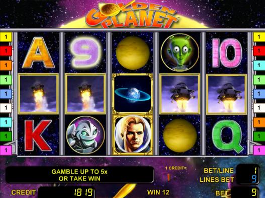 Ігровий автомат гном безкоштовно без реєстрації